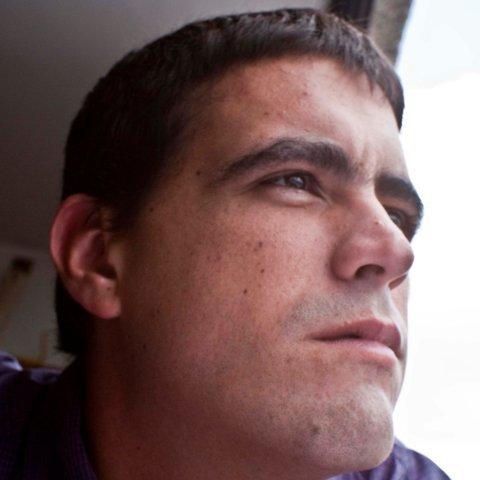 Raul Arcaya Paradelo
