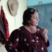 Gladys Margarita Hernández