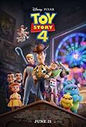 Toy Story 4 (2019)