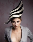 Flo by Donna Hartley Millinery