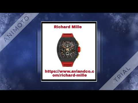 buy a richard mille