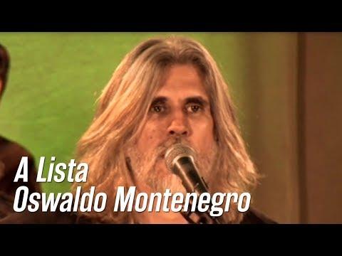 A Lista, de Oswaldo Montenegro