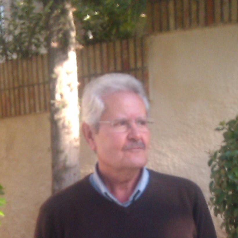 José García Sánchez