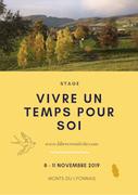 Ressourcement dans les Monts du Lyonnais