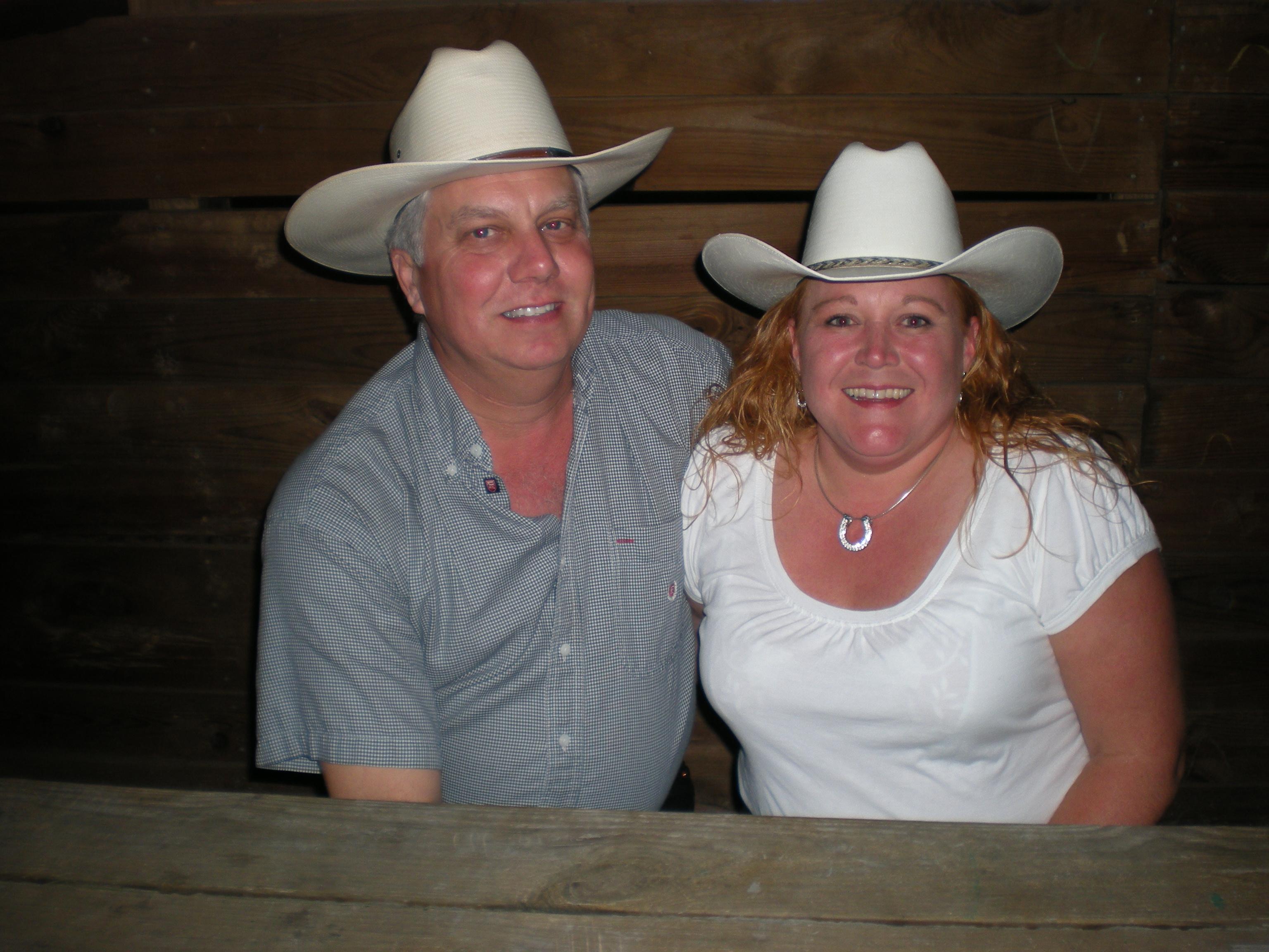 Michael and Kelli Lamb