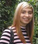 Yulia Aleshina