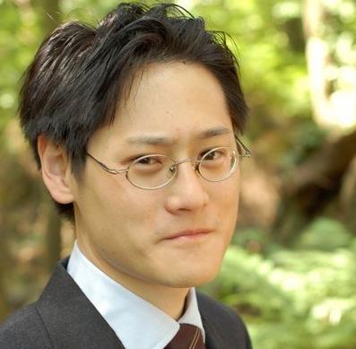 Colin Y.J. Chung
