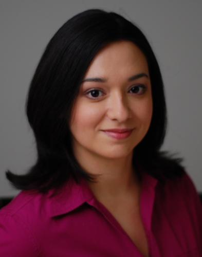 Cristina Frazier