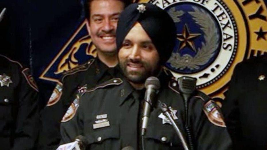 Sandeep-Dhaliwal  ~PATRIOT KILLED IN TX.