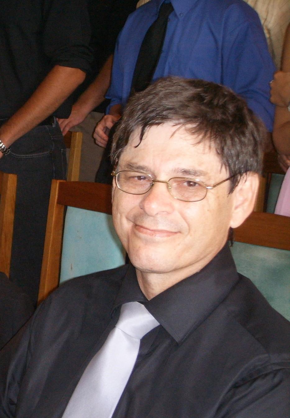 Pierre A Pienaar