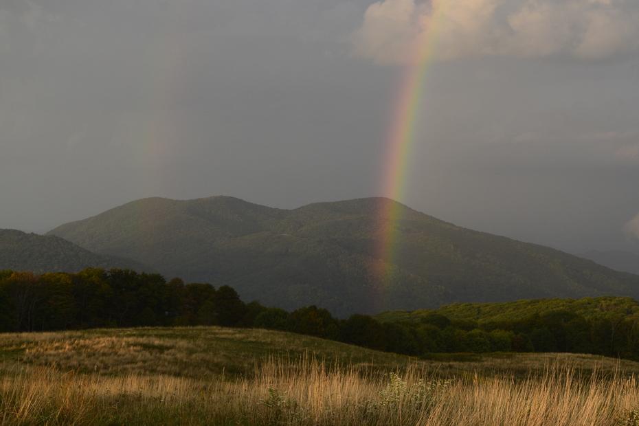 Max Patch Rainbow