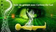 "Soin de groupe ""Orgasmie cellulaire"" Vendredi 1 novembre, 15 €"