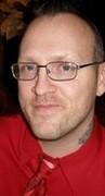 Eric Lars Larson