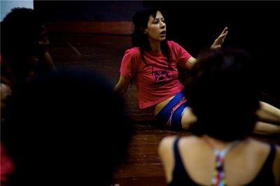 Sheila Ribeiro/dona orpheline