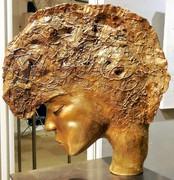 plénitude sculpture
