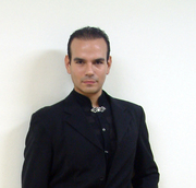 Maximiliano P. Martino Ávila