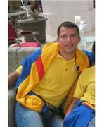 Geovanny Falquez