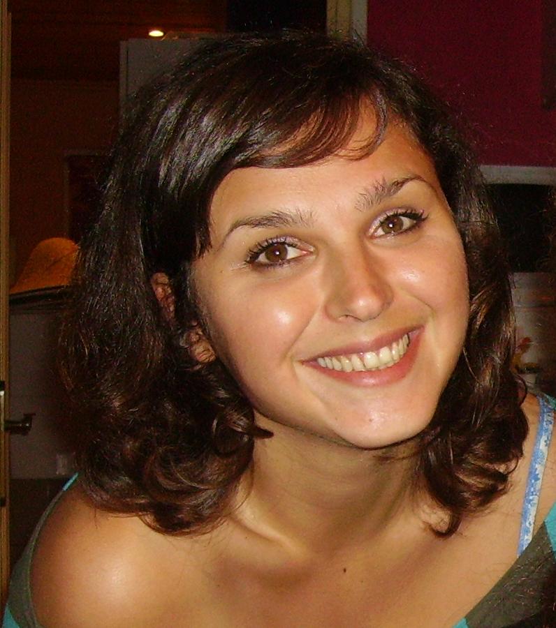 Mélanie Fréguin