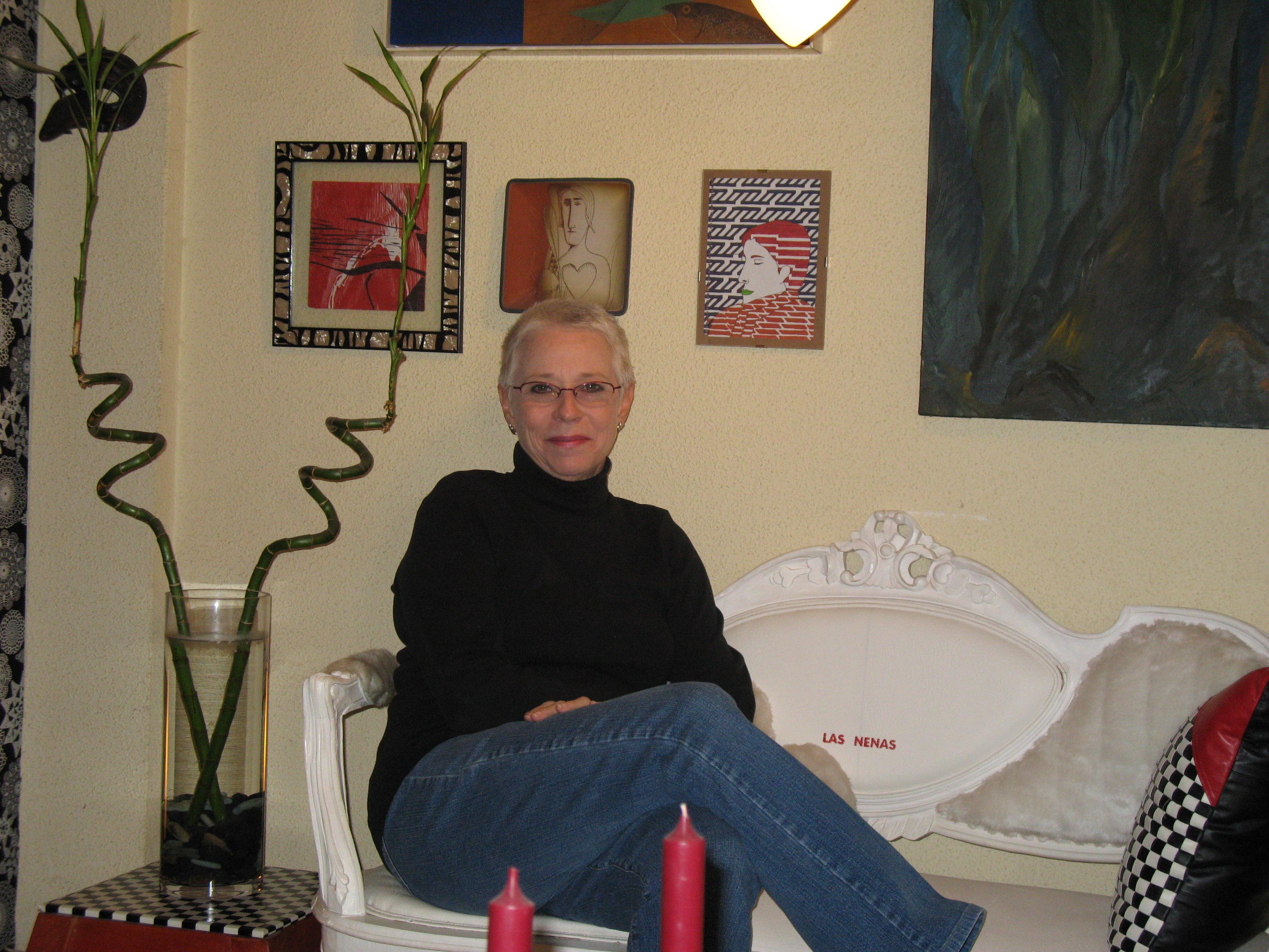 Susan Homar