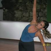 Claudia Canarim