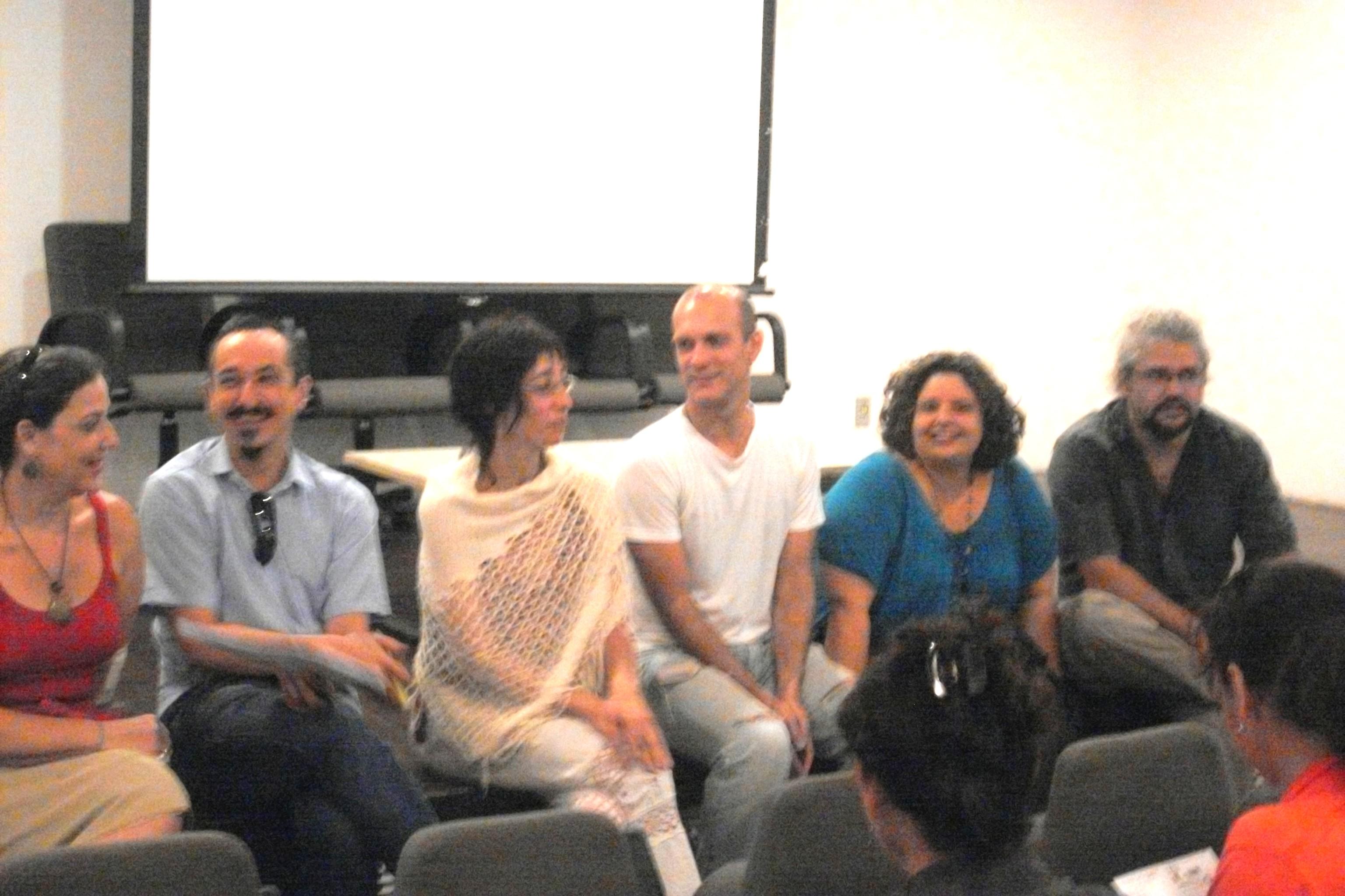 Fórum LatinoAmericano Videodanca