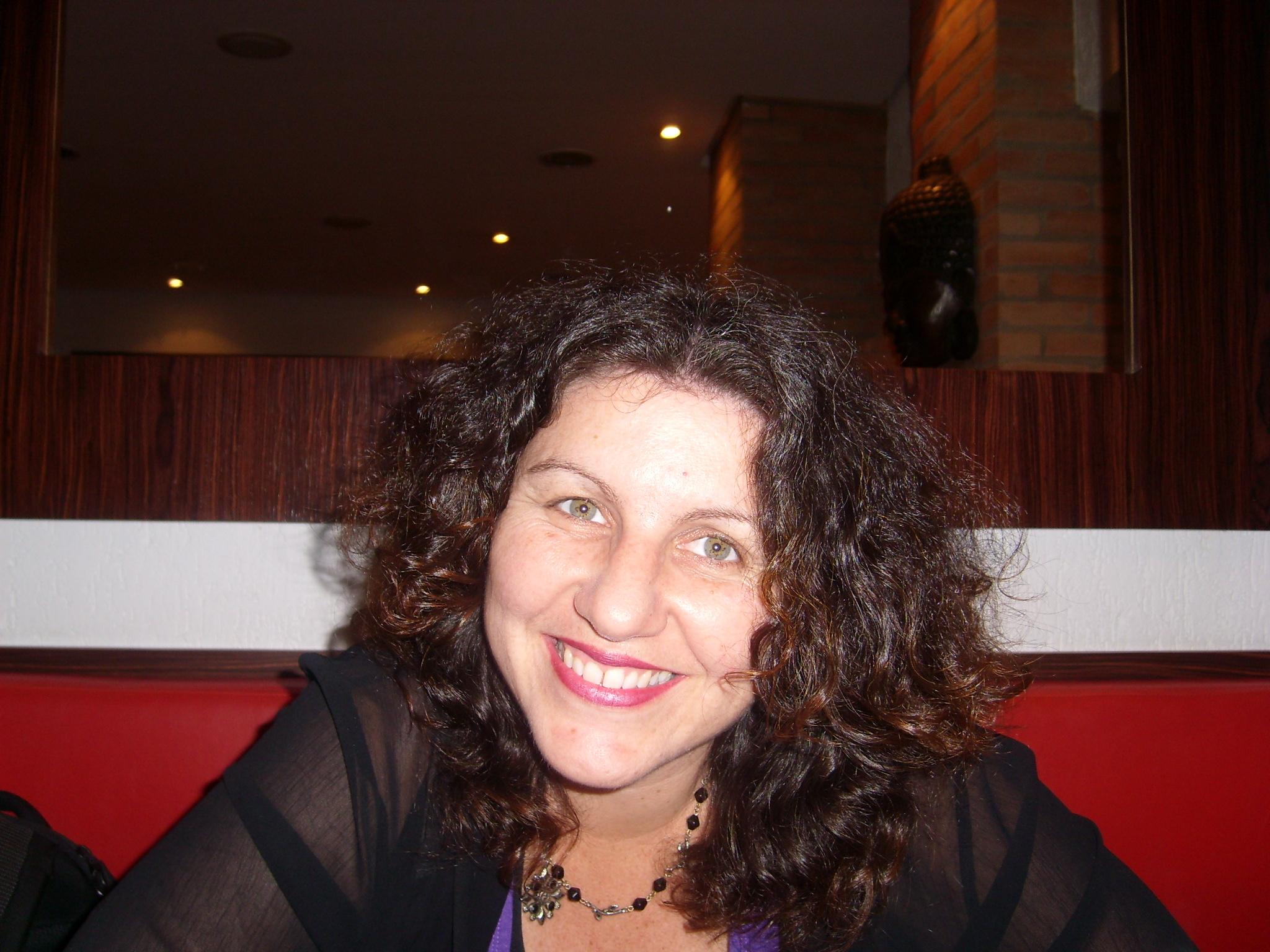 Giselle Guilhon Antunes Camargo