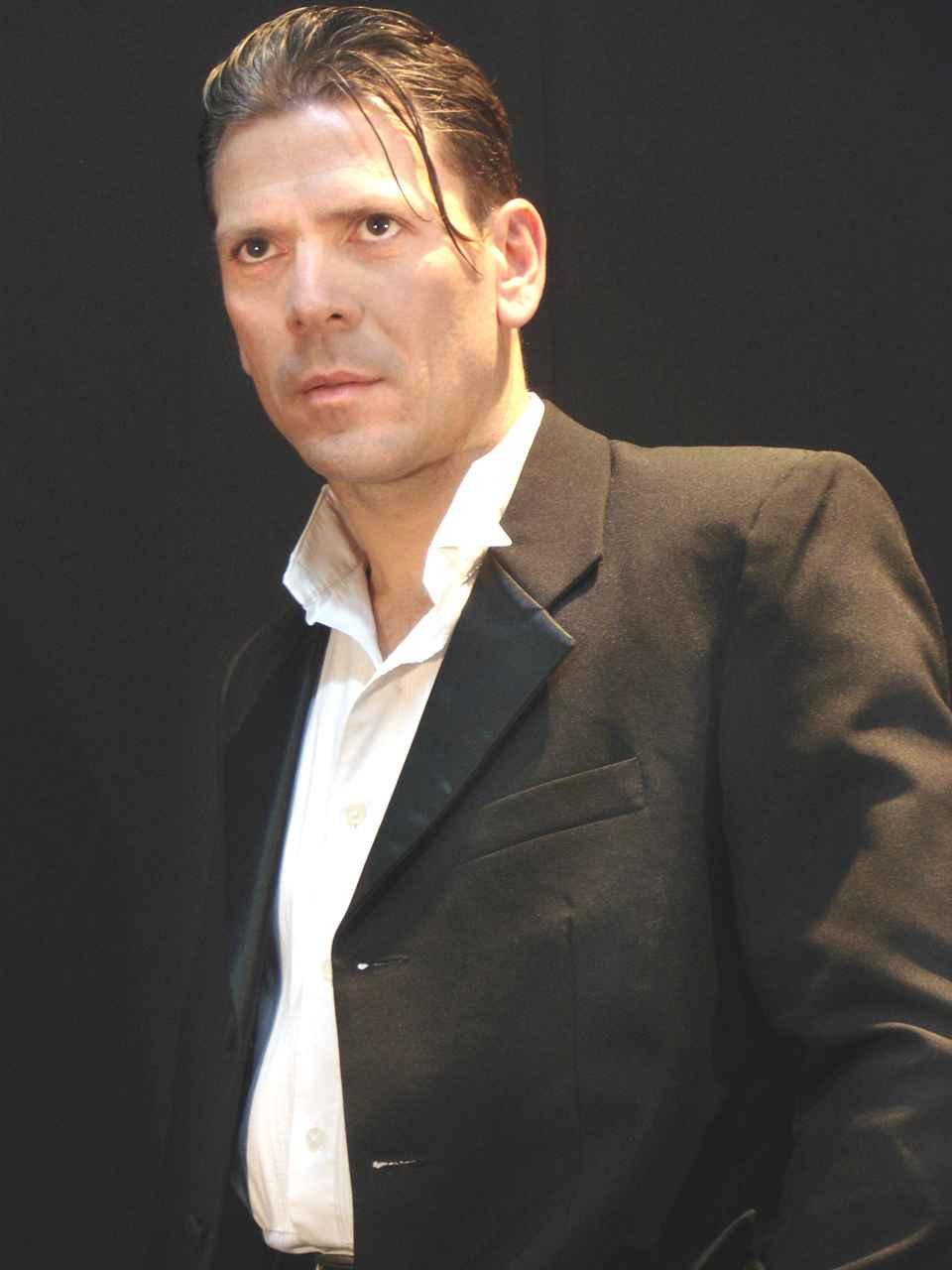 Alejandro Figliolo