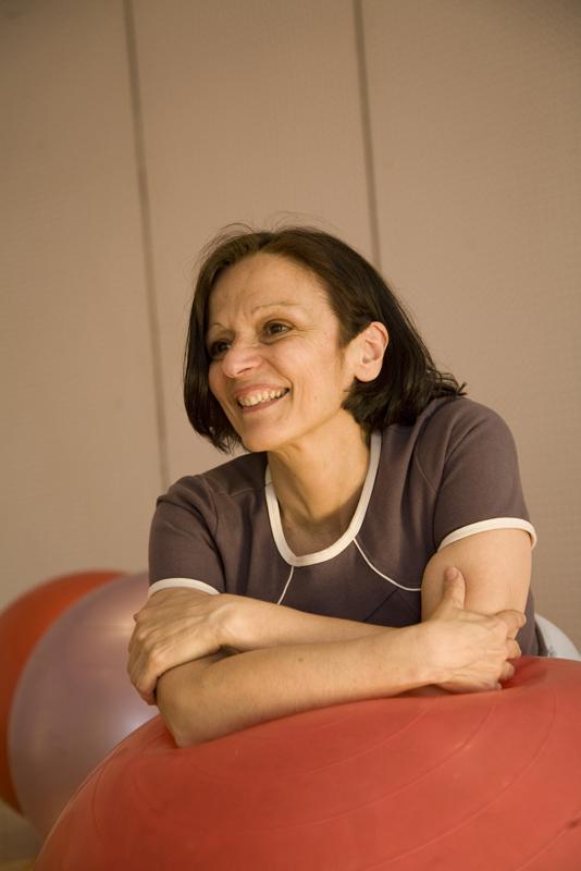 Silvia Mamana