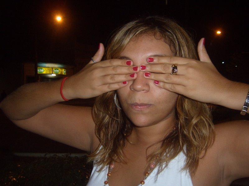 Natalia Mendonça
