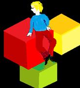 cubic base