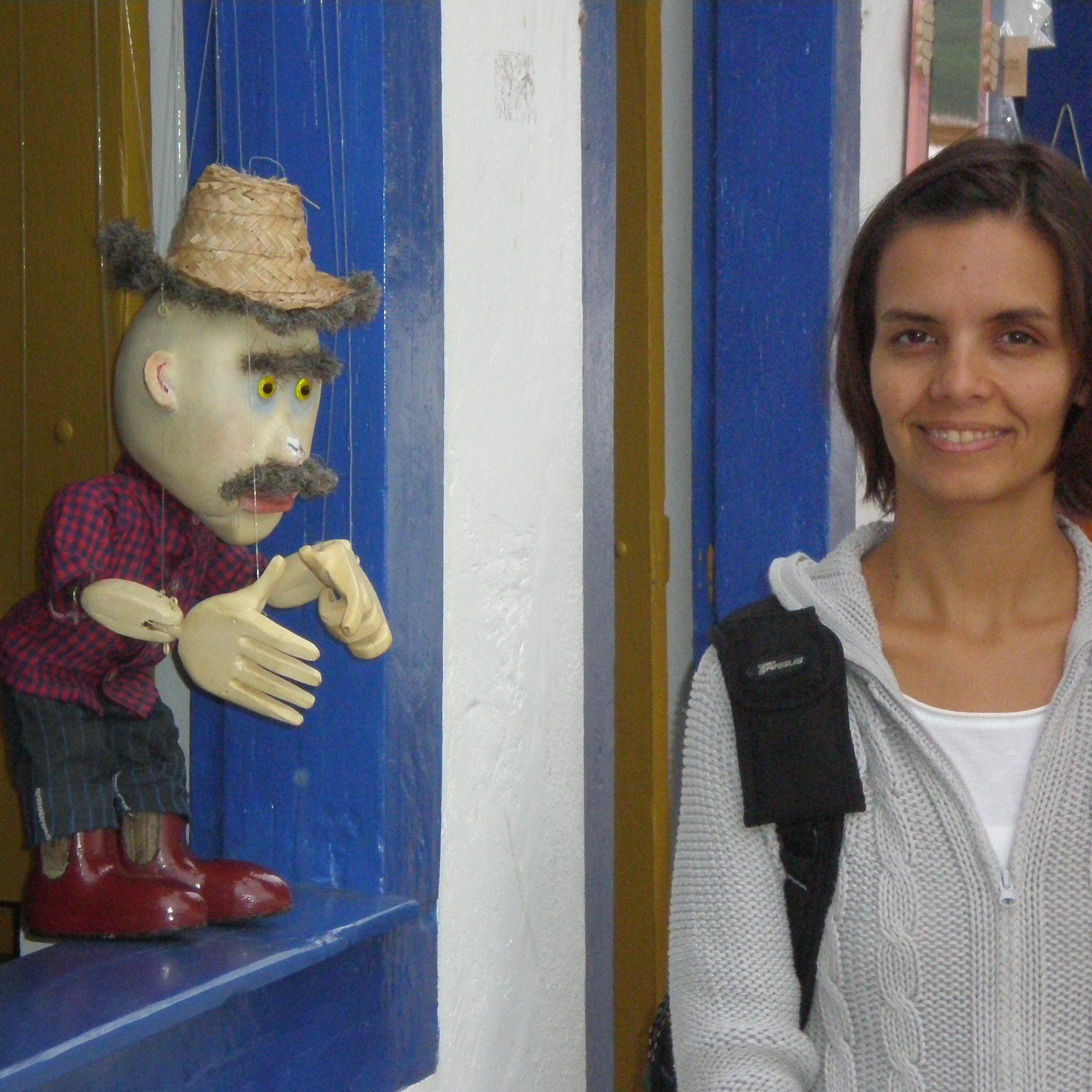 Eliana Kefalás Oliveira