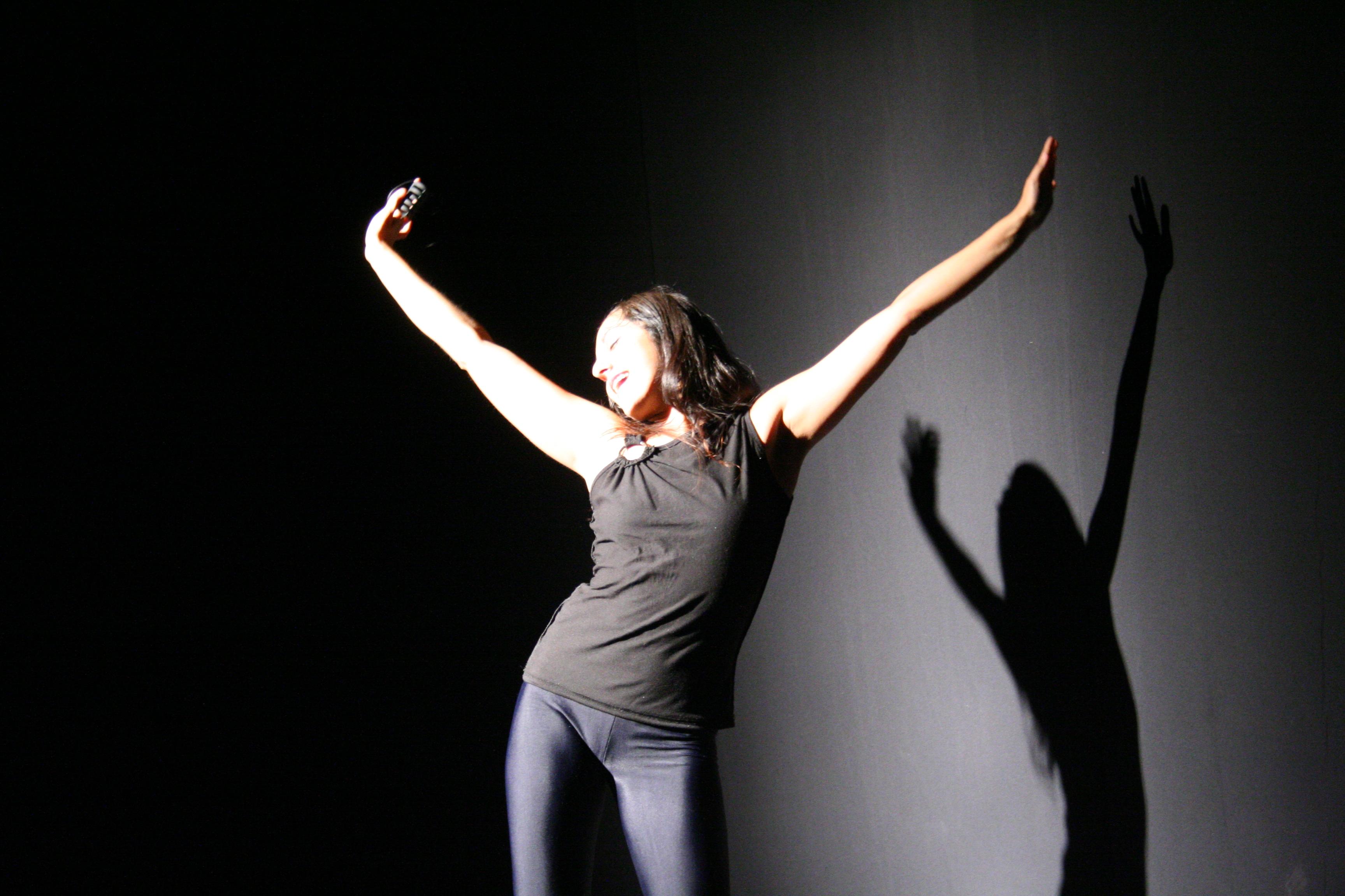 Carolina Rojas Bravo