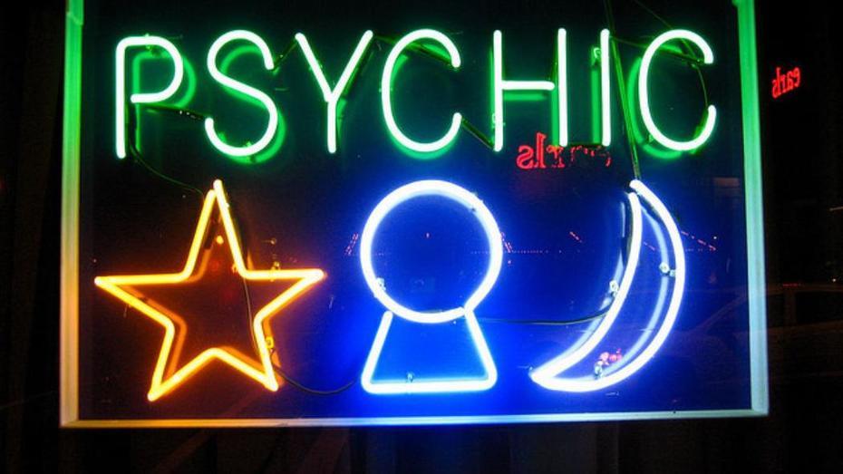 psychic spell