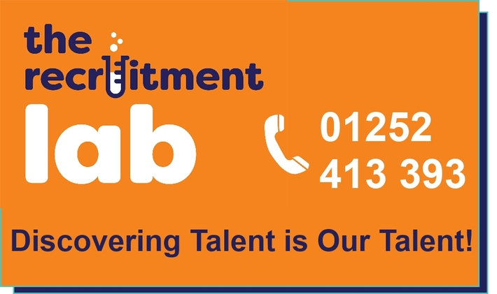 Discovering Talent is Our Talent. Founded as a solution to the current recruitment realities The Recruitment Lab has become the preferred choice for organisations seeking a recruitment partner with intelligence and the ability to deliver.