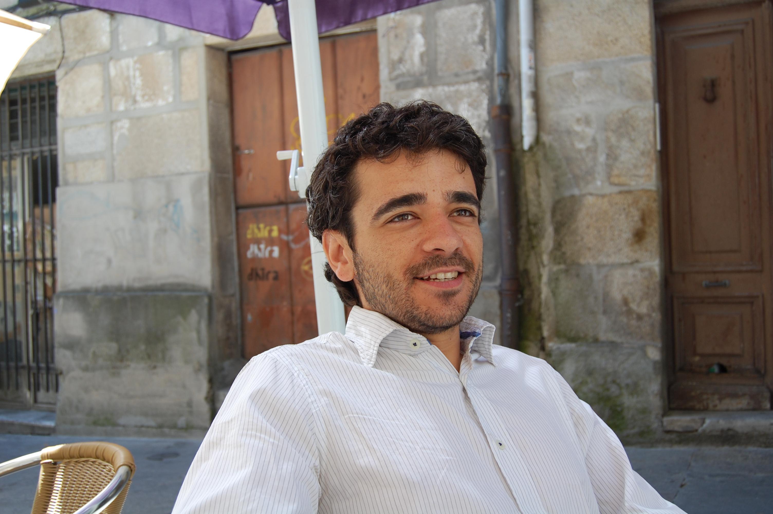 Daniel G. Ochoa