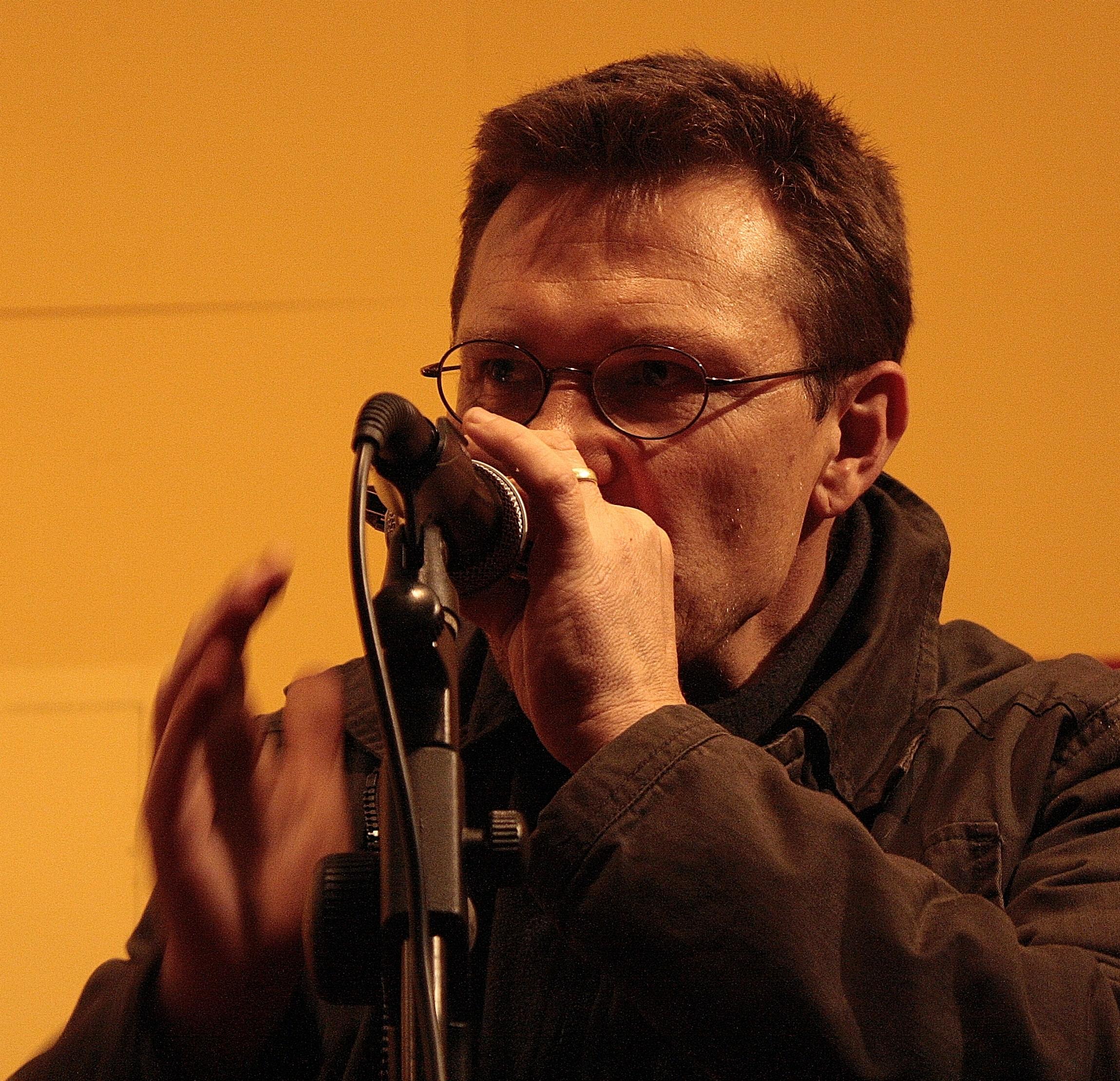 Konstantin Gehring