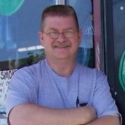 Tim Norman
