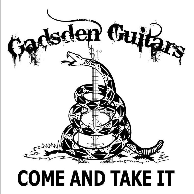Gadsden Guitars