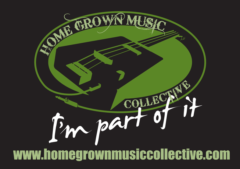 The Home Grown Music Collective