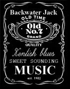 "Barry ""Backwater Jack"" Nova"
