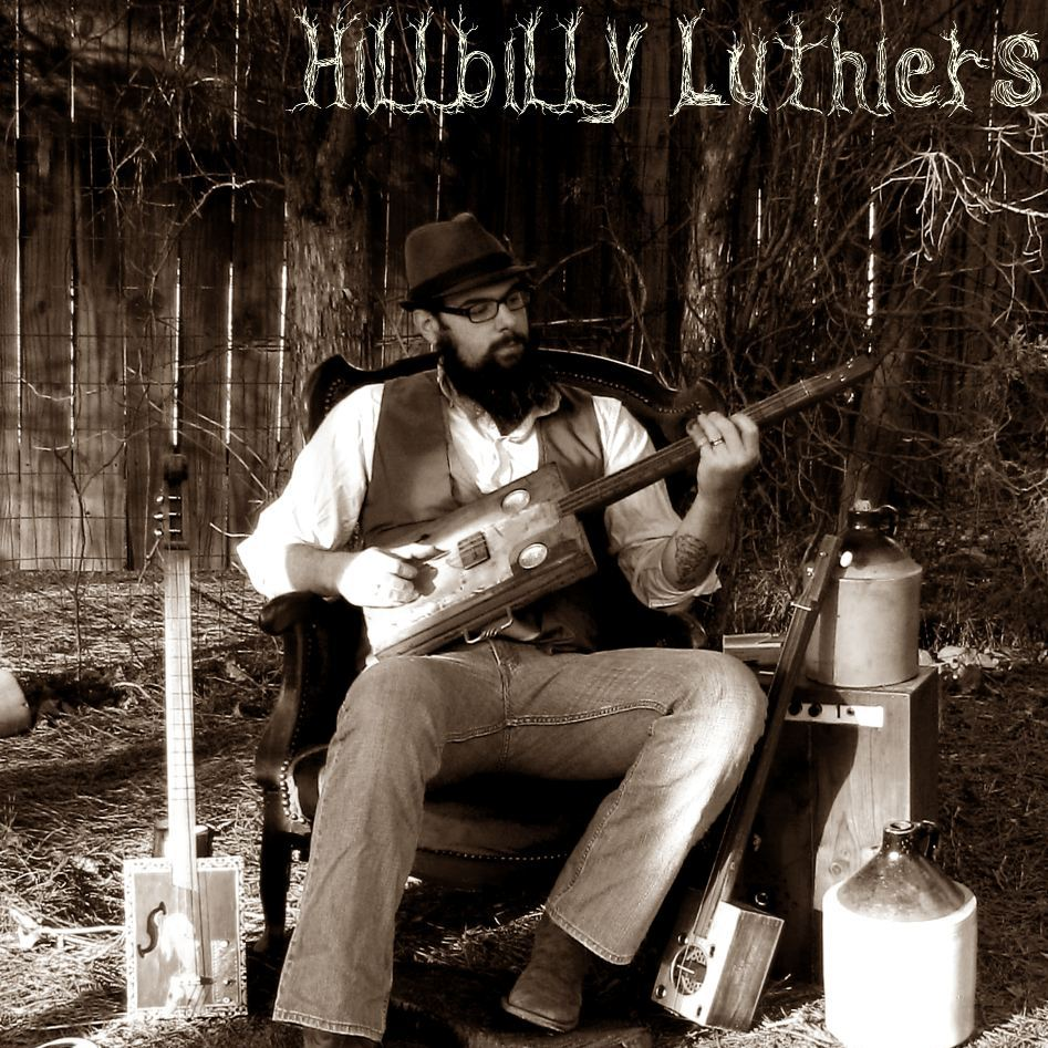 Hillbilly Luthiers