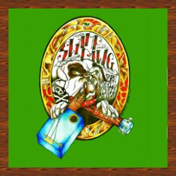 Swamp Dawg Primal Music