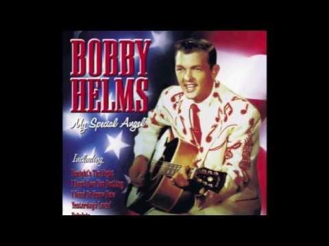 Bobby Helms - Fraulein (stereo)
