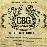 Bull Run CBG's
