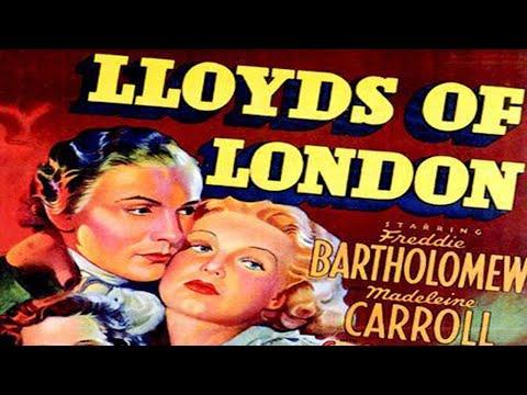 LLOYD´S DE LONDRES 1936 - Completa Español
