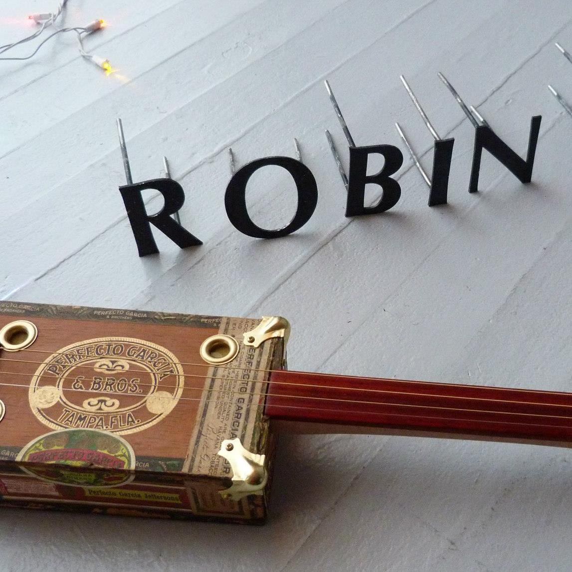 Robin Bott