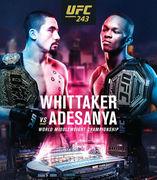 {Robert Whittaker and Israel Adesanya} Biggest Fight Live stream in Australia
