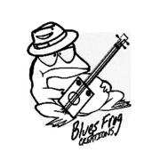 Blues Frog