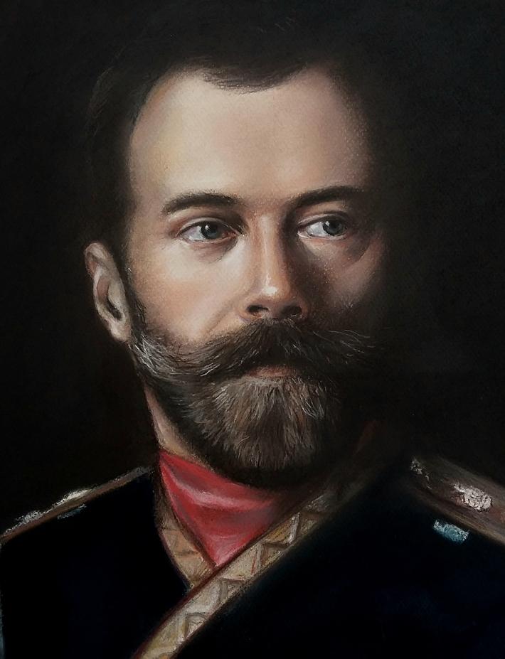 The Last Tzar