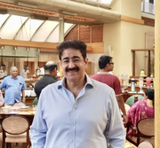 Chief Scout For India Sandeep Marwah at Kochi